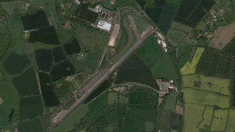 JLR PROVING GROUND