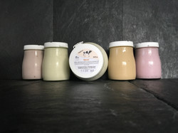 Yogurt de Pomy