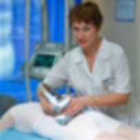 Процедура LPG в Клинике эстетической медицины Медлайф