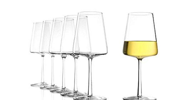 6 pcs POWER 159 00 02 Vino Bianco