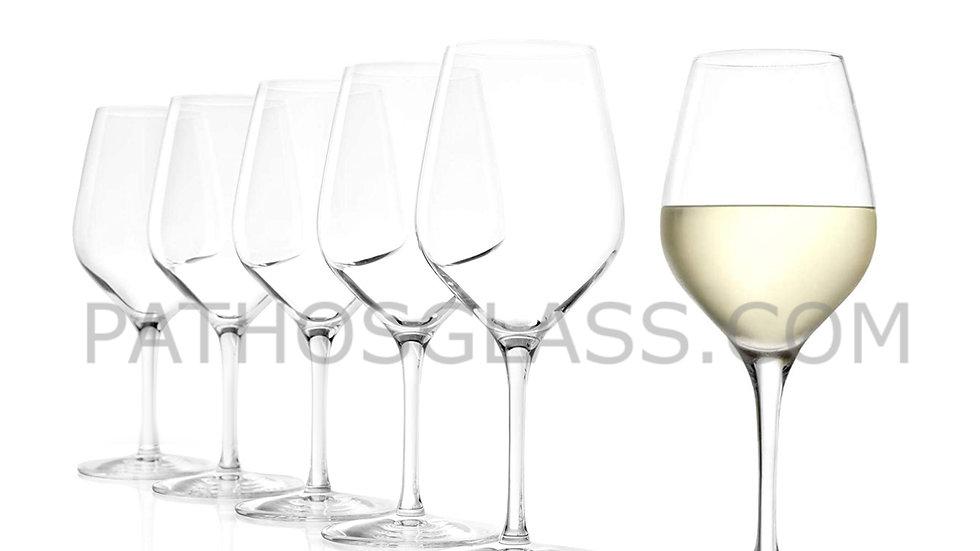 6 pcs EXQUISIT 147 00 02 Vino bianco