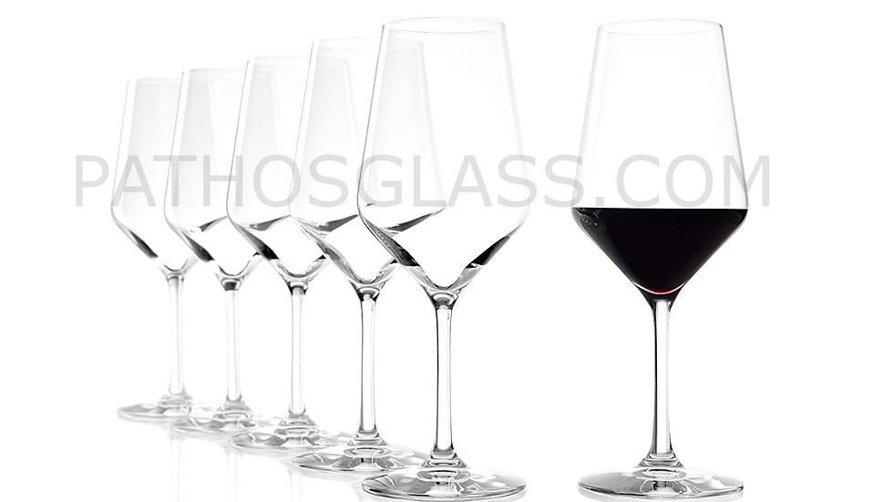 6 pcs REVOLUTION 377 00 35 Grandi vini