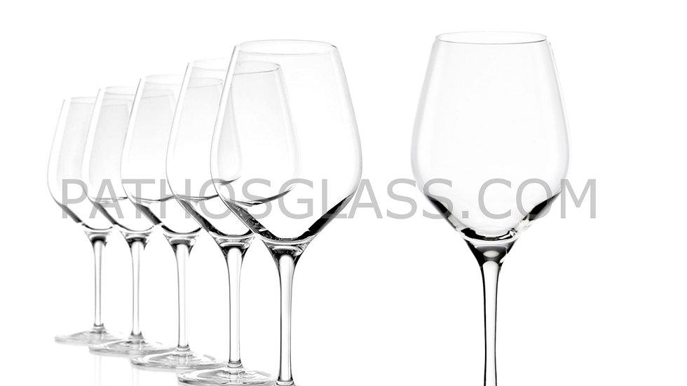 6 pcs EXQUISIT 147 00 01 Vino rosso