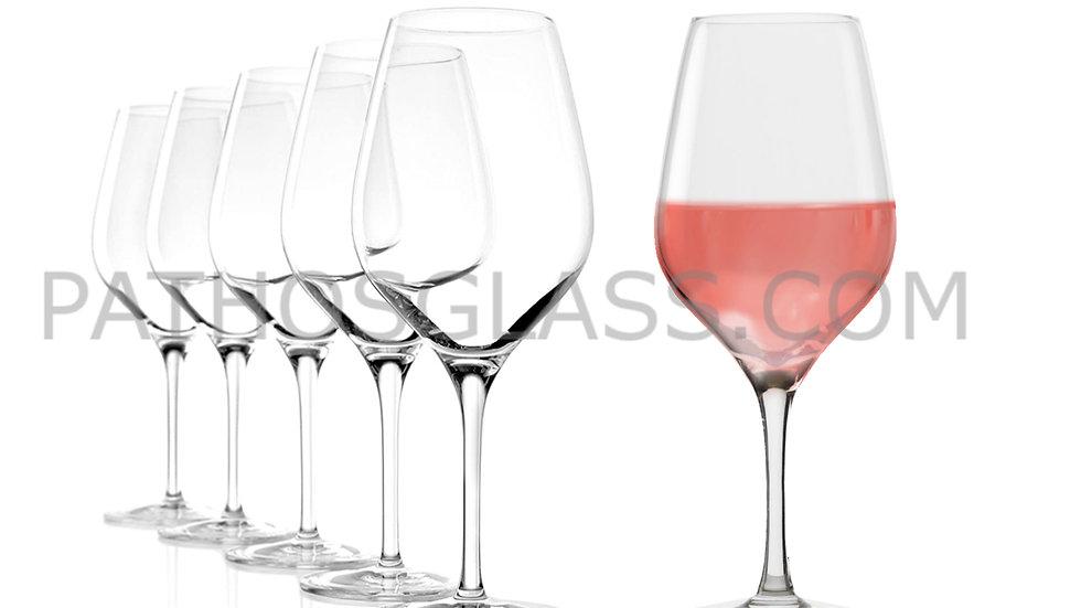 6 pcs EXQUISIT 147 00 03 Vini bianchi e rosè