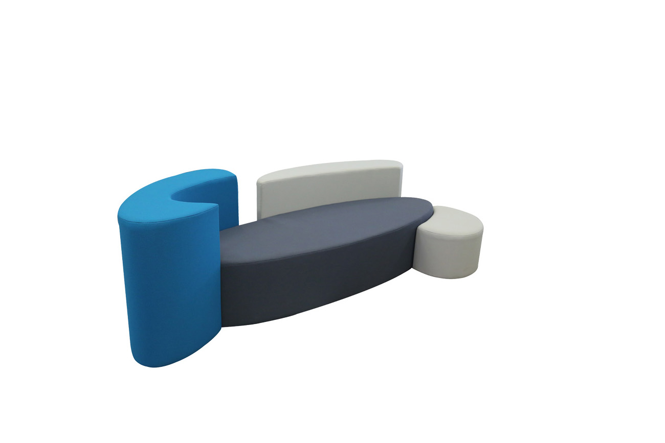 Canape Ôze Fred H design