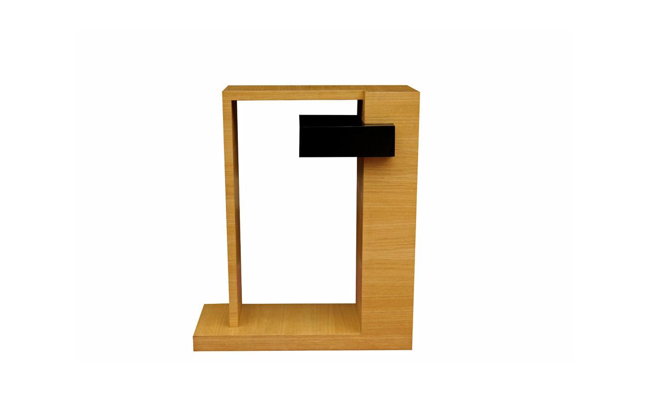 Console Carrement Bô Fred H design