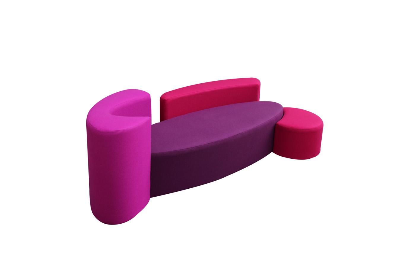 Canape Oze Fred H Design