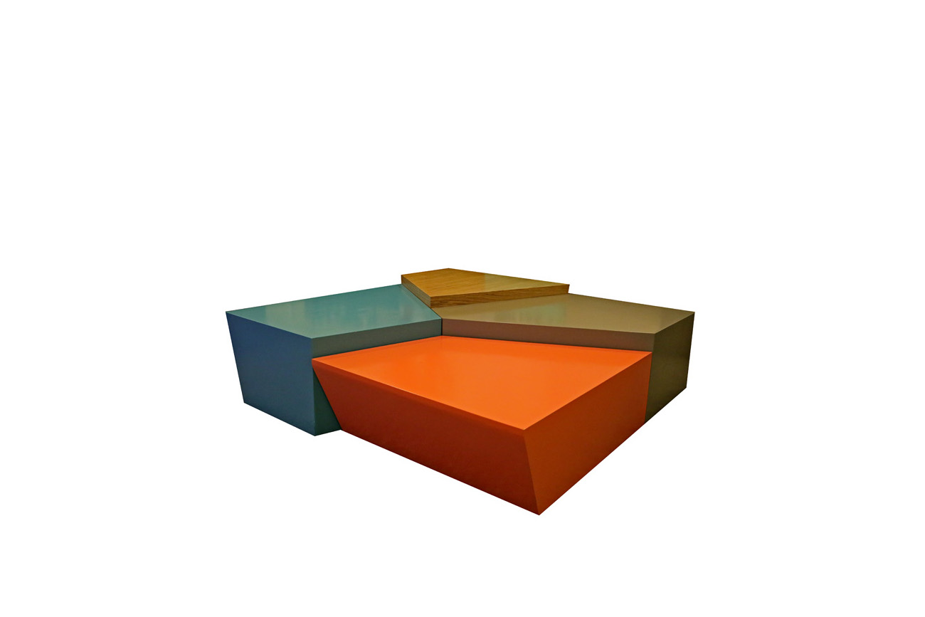 Table Basse SAZ Fred H design