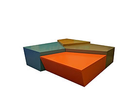 Table Basse by Fred Hernandez