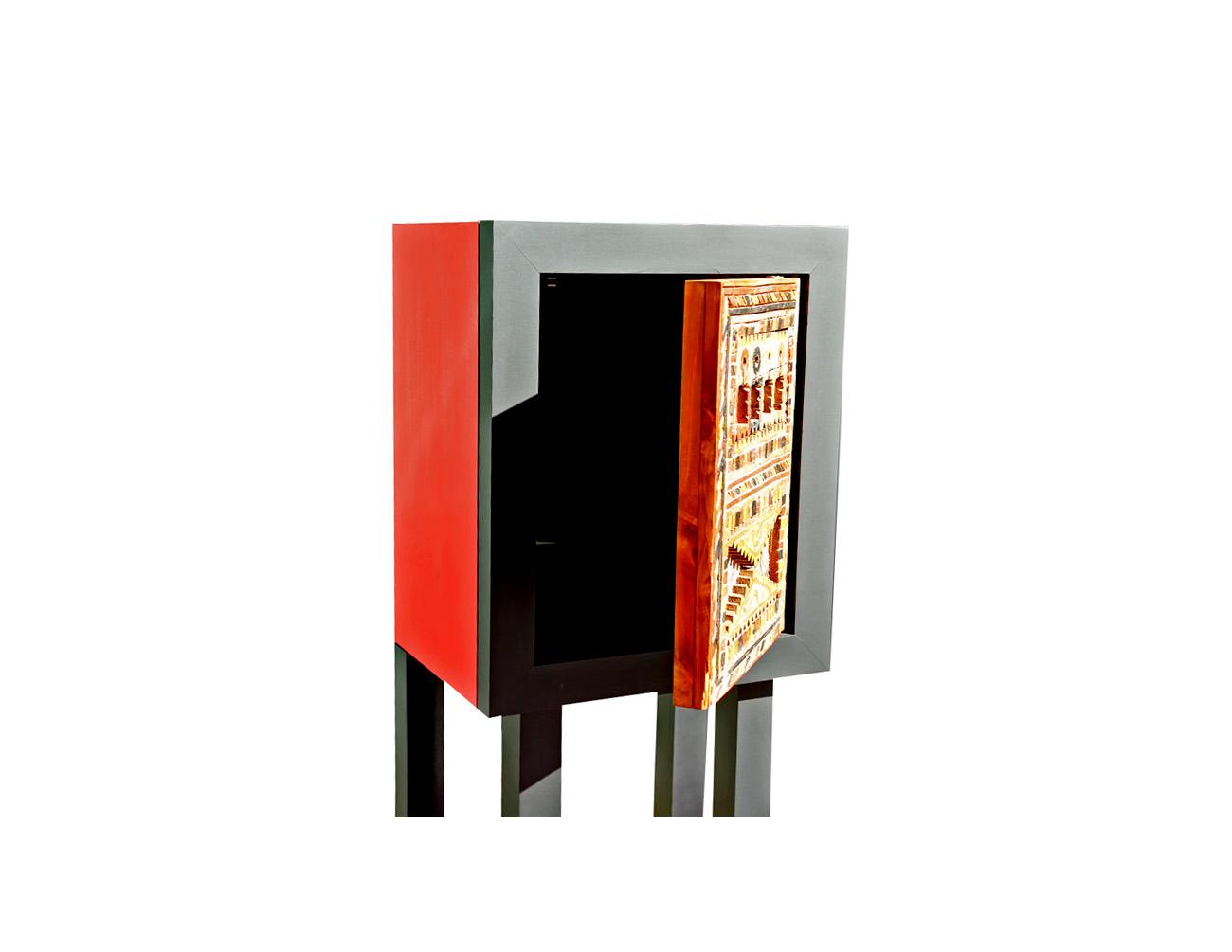 Cabinet Babkab Fred H design