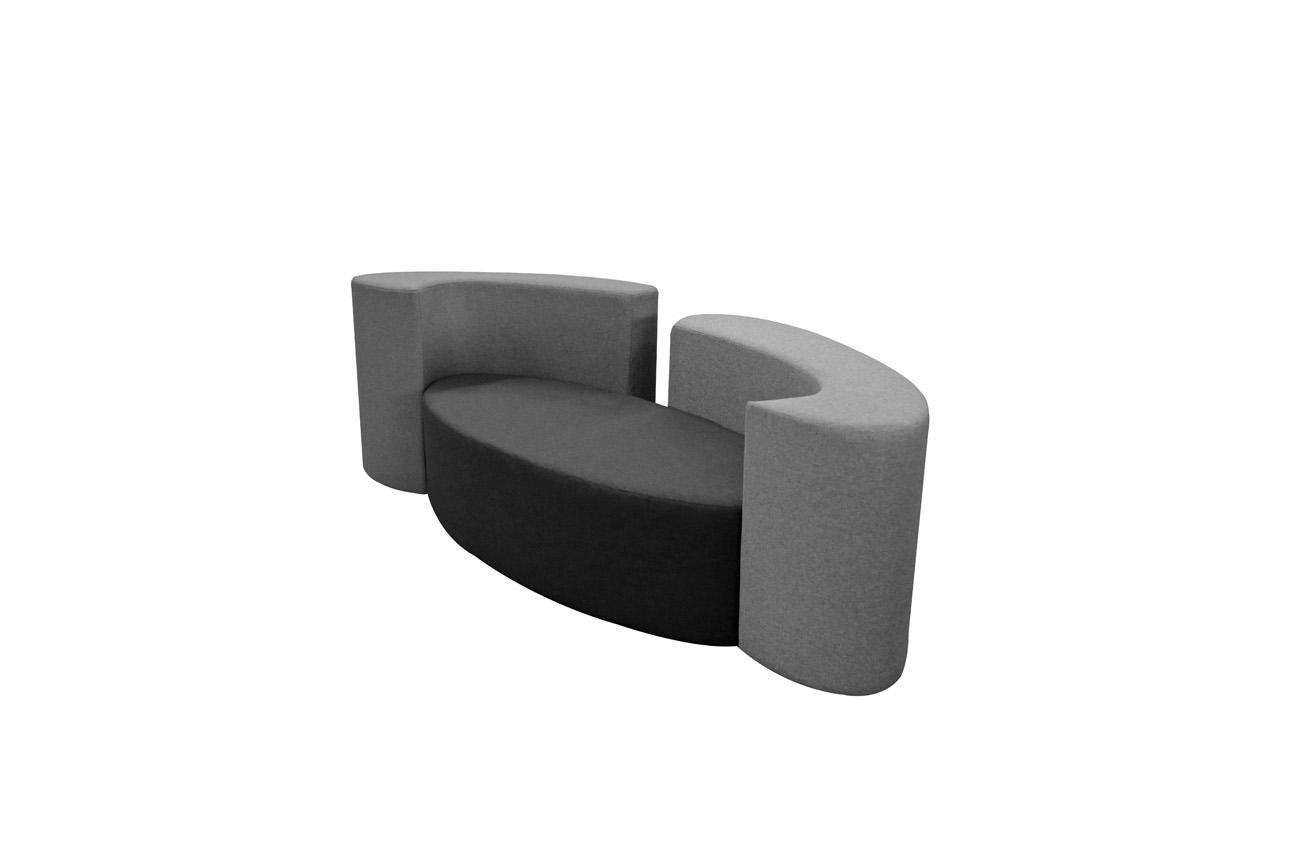 Canapé Ôze Fred H design