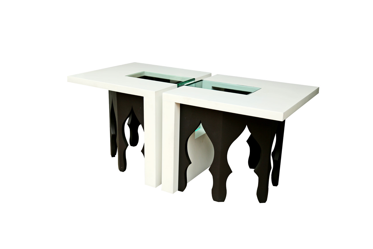Tables Noos Noos Fred H design