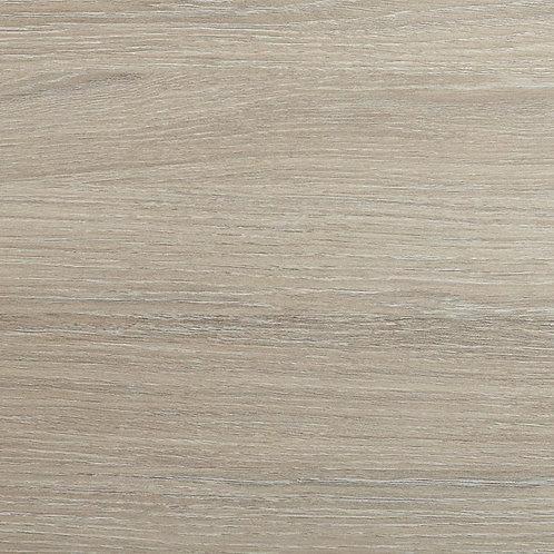 38mm Light Grey Oak Effect Squared worktop
