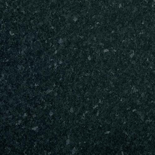 38mm Black Granite Effect Worktop