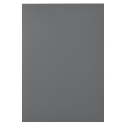 Slate grey gloss or matt