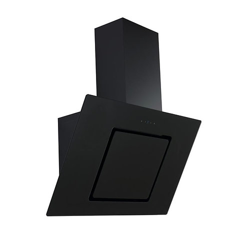 60cm Black Angled Glass Extractor