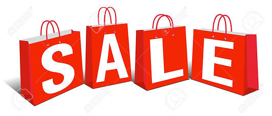 27163739-SALE-Banner-Shopping-Bags-Carri