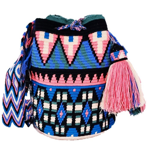 G158 WAYUU COLORS