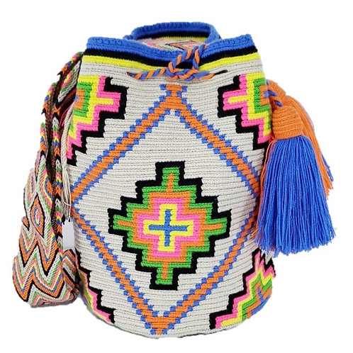 G168 WAYUU COLORS