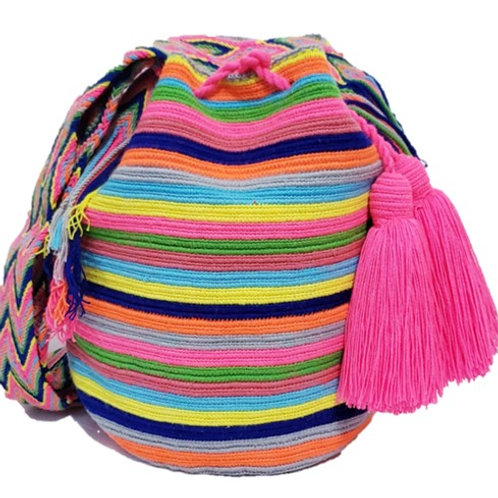 G221 WAYUU COLORS LISTRAS