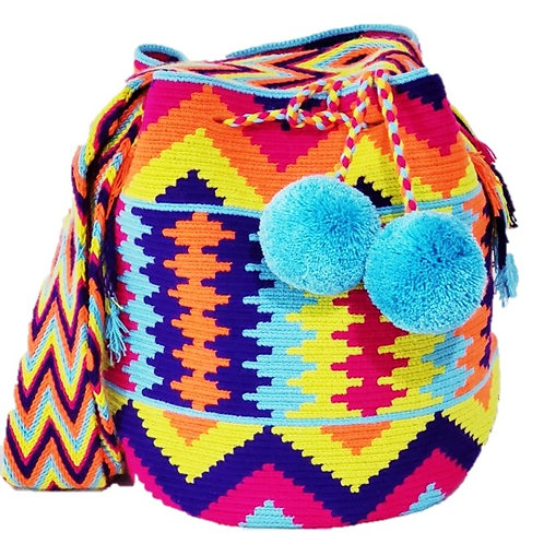 G86 WAYUU COLORS WCA67