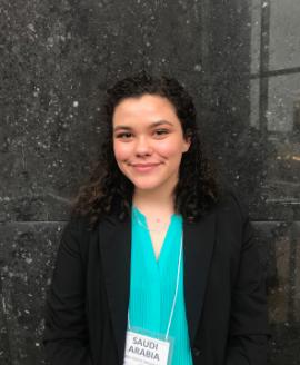 Delegate Spotlight: Anela Reynolds-Turk