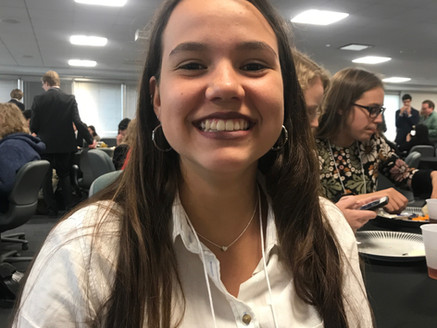 Delegate Spotlight: Jo Puentes