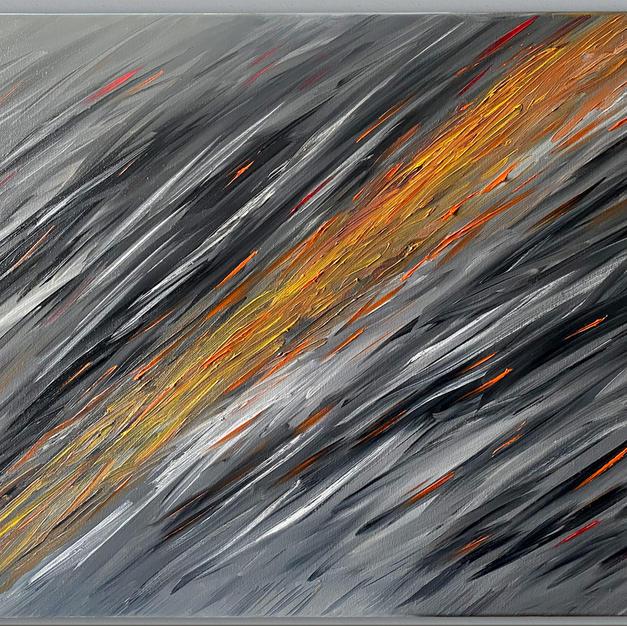 Grey stormfire