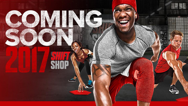 NEW program coming YOUR way!!