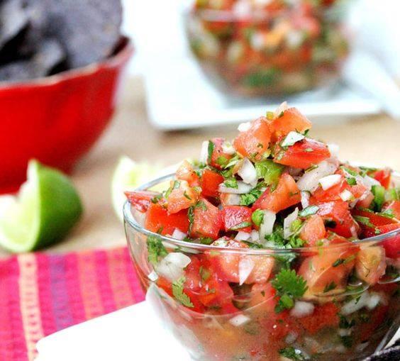 Mexican dish coming at you!