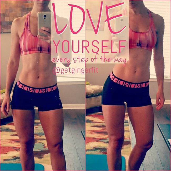It's Time To LOVE YOURSELF