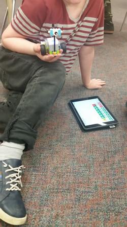 iPad Coding Software