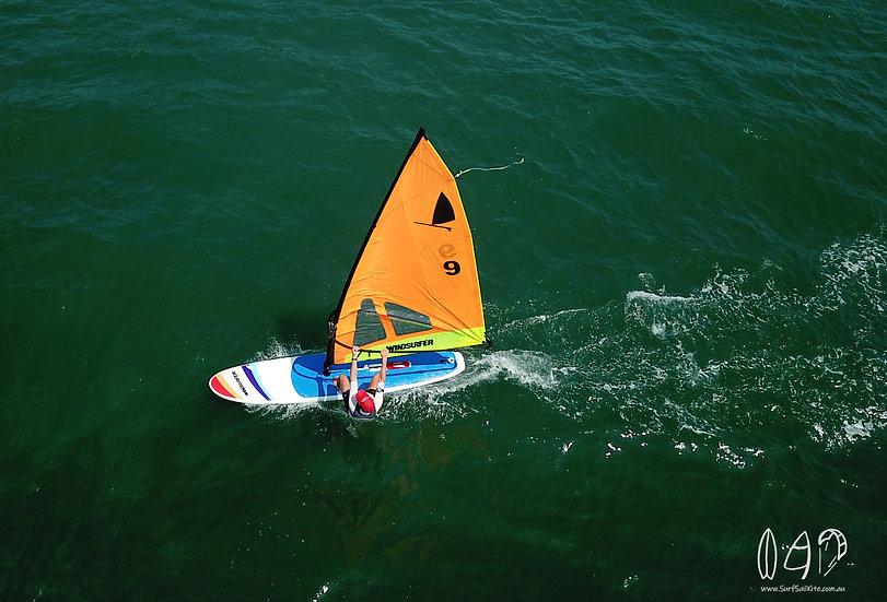 Windsurfer LT Complete