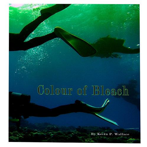 Colour of Bleach   Artist Book (pre-sale)