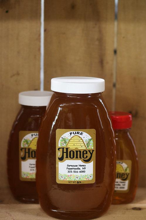 Raw Honey, 2 lb