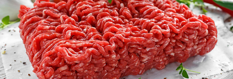 BE005. Fresh Frozen Beef Mince 美國牛肉碎 (冰鮮)