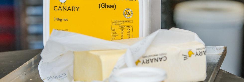 DA009. Clarified Pure Butter Ghee