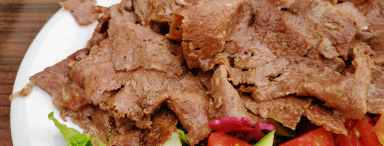 DK001. Lamb Doner Kebab (Cooked) 德國旋轉串燒羊肉