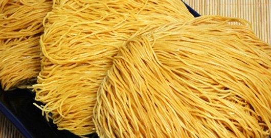 NO001. Supreme Soy Sauce Fried Noodles (5 Pcs) 鼓油王抄麵餅( 5個裝)