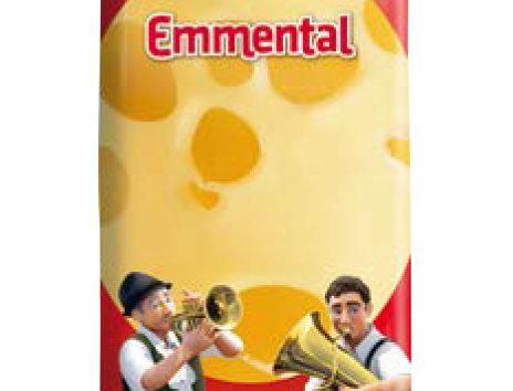 DA023. Bayerntaler Emmental Cheese 200g