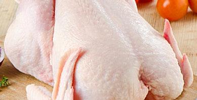 CH020 Fresh Frozen Whole Chicken 900g 急凍法國全雞(Product of France)