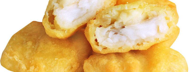 MFF014.  Battered Cod Extra 1kg 西班牙酥炸白鱈魚手指