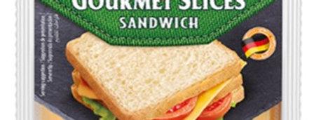 DA021. Zott Gourmet Cheese Slices - Sandwich 200g