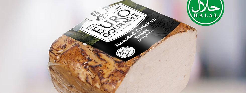 CC006. Supreme Roasted Chicken Fillet Slices 荷蘭至尊烤雞柳片