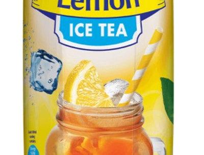 DR015. Lemon Ice Tea Drink