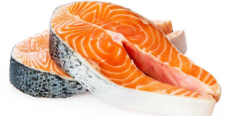 FS003. Salmon Fillets 挪威三文魚扒