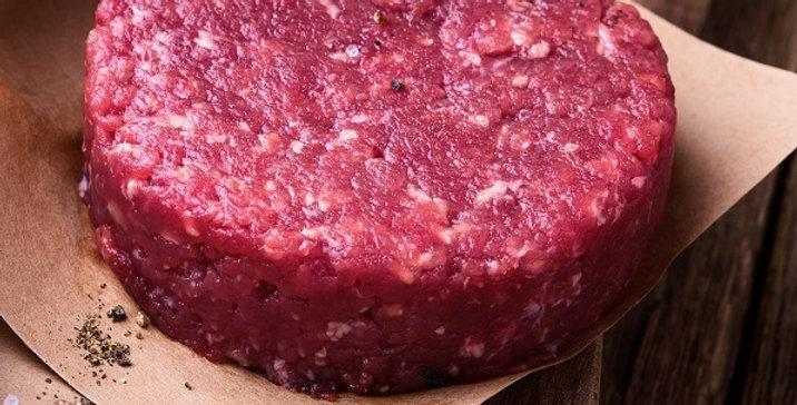 BU005. Deer Meat Burgers 澳洲頂級鹿肉漢堡扒 (4 件裝)