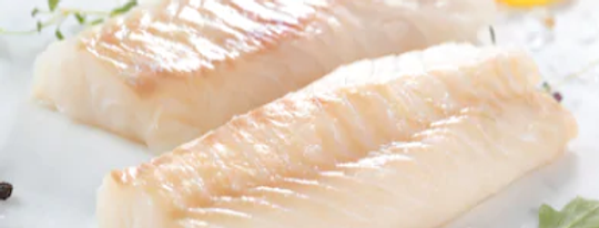 FS001. Blue Cod Fillets 冰島藍鱈魚柳