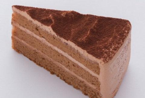 CA019. Ganache Real Chocolate Cake (12 Slices) 法式朱古力忌廉蛋糕
