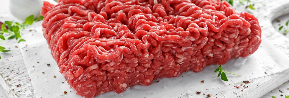 LA003. Frozen Lamb Mince 澳洲急凍羊肉碎